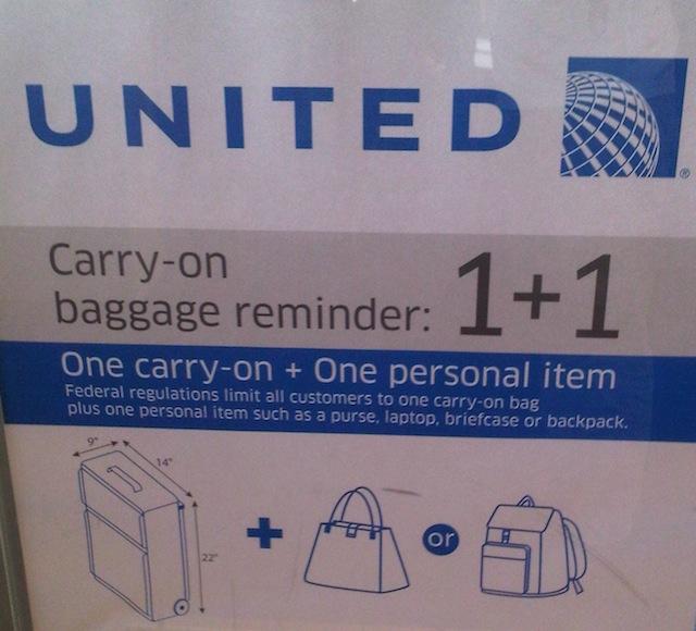 ручная кладь - большая сумка плюс рюкзак или женская сумочка