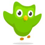 Обучение английскому с помощью Duolingo